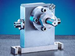PU-Gear metering Pumps