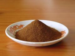 Instant Coffee Mixture with Tongkat Ali