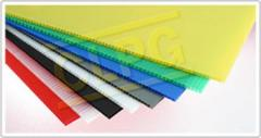 PP Sheet - Plastic Corrugated Sheet &
