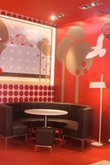 Furniture hospitality