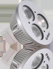LED Bulb, MR-16