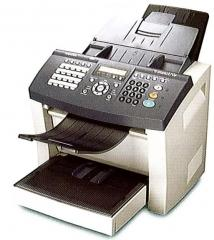 Multi-Functional Plain Paper Fax