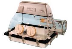 Nitrogen drying