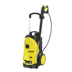 Cold-water pressure washer