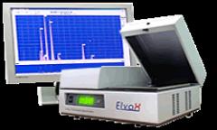 Elvax edxrf spectrometerx-ray fluorescence
