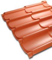 Step Roofing uroll-bond