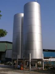 150 ton Glucose Storage Tank