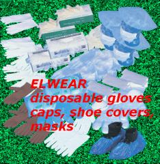 Disposable Apparel & Wears
