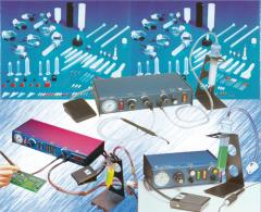 Auto Dispensing Soldering Systems
