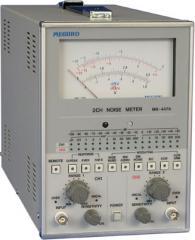 2-CH Noise Meters