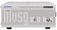 HD Radio™ Vector Signal Generator