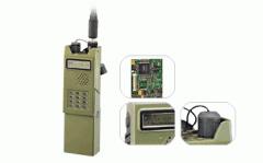 TRC 5100 Series : TRC 5100 - VHF Handheld Radios