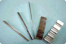 Transfer Molding Cavity Bar