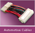 Automotive Cable Harness