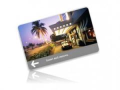 Contactless Key Card