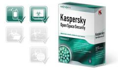 Kaspersky Work Space Security