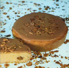 Super Chocolate Sponge Mix