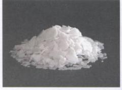 Caustic soda (flake)