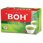 BOH Green Tea 50 TB