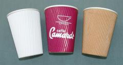 Paper Cup & Paper Products