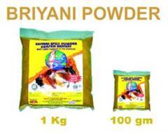 Briyani Powder