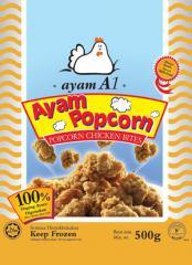 Popcorn Chicken Bites