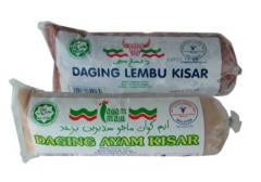 Ayamkuat Maju Chicken Minced Meat 400g + Daging Manis Beef Minced Meat 400g