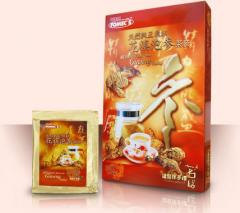 All Natural American Ginseng Teabag