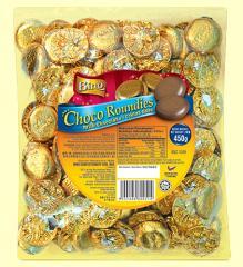 Choco Roundies