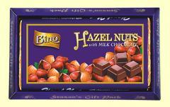 Season's Gift Pack Hazel Nut