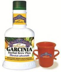 GARCINIA Herbal Brew Plus (400ml)