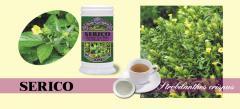 Serico Herbal Tea Plus (Large)