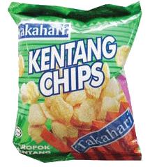 Kentang Chips