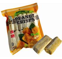 Peanut Crisps, 200g