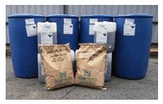 Industrial Grade Chemicals