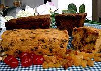 Supreme Fruit Cake