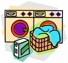 Laundry Sour
