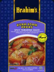 Spicy Tamarind Sauce