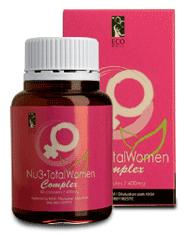 Nu3.Total Women Complex