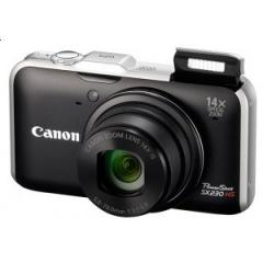 Canon PowerShot SX230 HS + Free 8GB Memory Case
