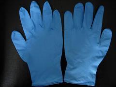 Nitrile Glove