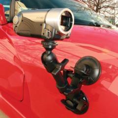 Fat Gecko Original Dual Suction Camera Mount