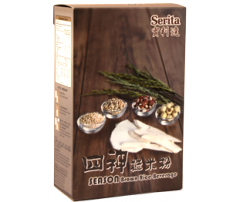Season Brown Rice Beverage
