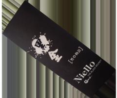 EL Instant Niello (black bean drink)