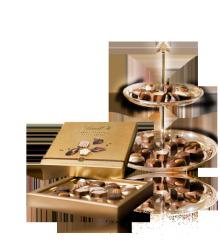LINDT's Maîtres Chocolatiers