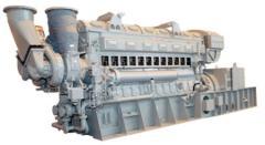 Fairbanks Morse Engine