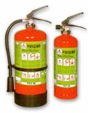 AF 11 NON-CFC Portable Extinguisher
