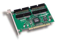 Promise FastTrak TX4000 4 Channels RAID0,1,0+1 PCI