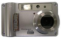 Liteon LT-400Z 4 Megapixels Camera