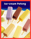 Ice Cream Potong